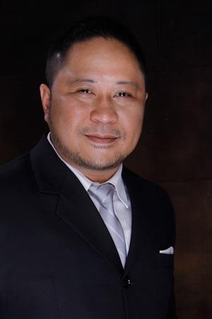 Lino Chris P. Kapunan