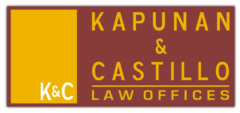 Kapunan & Castillo Law Offices