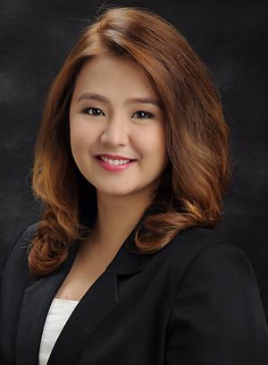 Vanessa L. Salvador